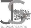 Finca El Jardín Secreto Logo